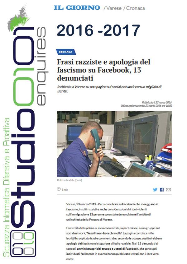Incarico CTP Varese