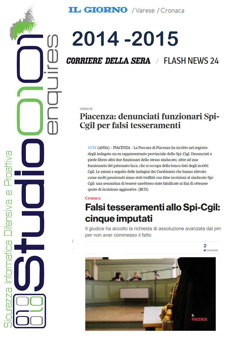 Incarico CTP Piacenza